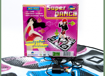 Super Dance Pad